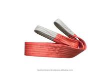 EN1492-1 CE ISO rigging manufacturer polyethylene webbing strap