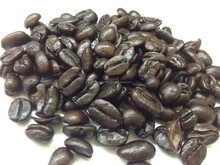 Arabica roasted coffee beans from Vietnam