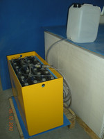 BATTERY AUTO WATER FILLING SYSTEM