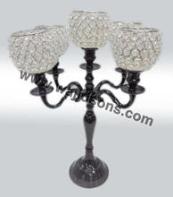 Wholesale Crystal Candelabras Wedding and new white crystal candelabra manufactured by Wajidsons Corporation
