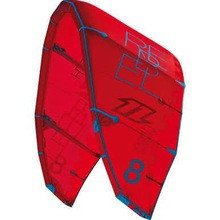 2015 North Rebel Kiteboarding Kite