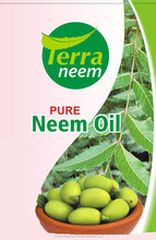 NEEM OIL PURE AND NATURAL
