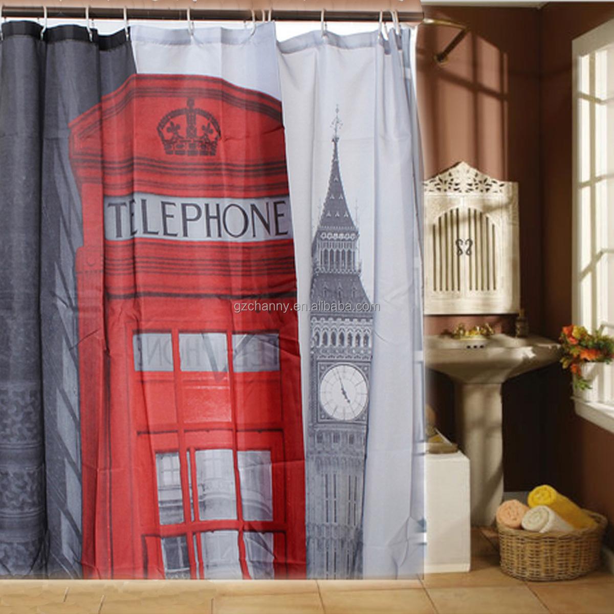wholesale diy home decor london big ben telephone booth