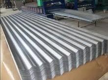 varieties Zinc Aluminium roofing sheets
