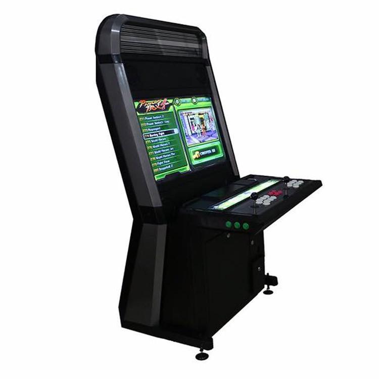 Сделано в китае 32 дюймов Борьба маджонг аркадных игровых автоматов