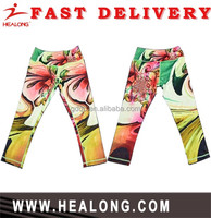 Healong 3D Sublimation Transfer Brand Name Heavy Weight Fleece Pullover Hoodie