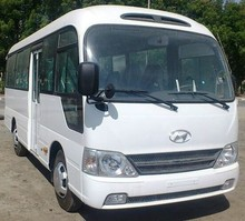 HYUNDAI COUNTY 26-SEATER BUS 2015 MODEL / 2014 PRODUCTION