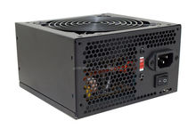 Proprietary IC and unique design switching mode power supply
