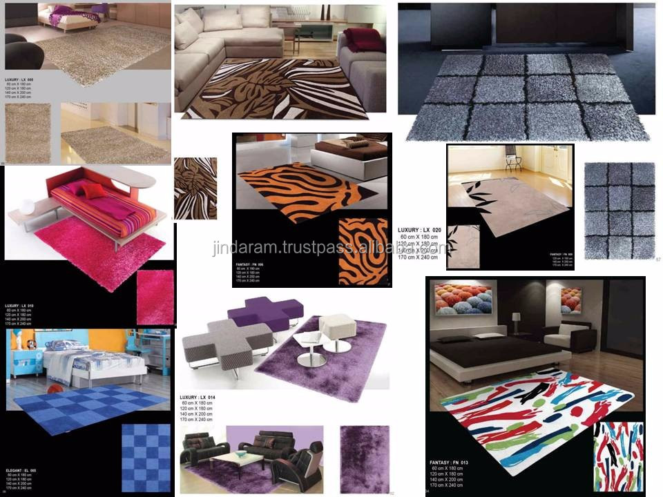 Classy and elegant pure nylon machinemade carpet collection .JPG