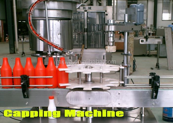 Авто горячая распродажа прачечная моющее средство упаковочное оборудование
