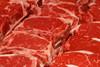 Brazilian Frozen Beef Halal Quarter Beef Carcass A grade