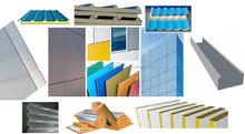 ACP/Aluminium Composite Panels/Insulated sandwich panels/Insulation materials/Clean room construction panels +971 56 7796760 UAE