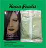 Julia Henna powder