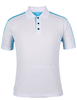 Custom Cotton Polo Shirt Design