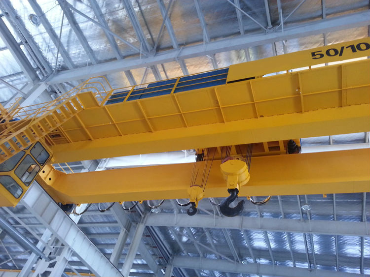 Crane hometown , Double girder bridge crane ,Overhead crane