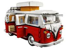 Creator Volkswagen T1 Camper Van (10220)