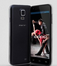 """iDroid Tango A5 Quad Core Android Phones 5"""" OGS IPS multi-touch IPS Scherm HD 1GB RAM 8.0MP 2200 mAh Battery"""