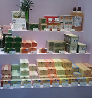Eco-friendly and High quality brand name of bath soap at reasonable prices