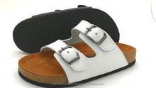 Children Cork Sole Sandals from Thailand