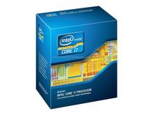 Intel Core i7 4770 - 3.4 GHz - 4 cores