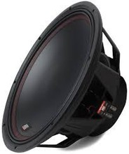 "New Sales For Kicker CWS15 Pro-Fit 15"" SVC 2 Ohm Subwoofer 1200-Watts Peak Power 600W RMS Quad Venting w/ Vertical & Horizontal"