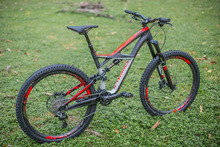 FOR NEW Spcialized S-W_O_R_K_S ENDURO 650B 2015
