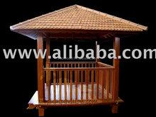 Bale Bali Gazebo