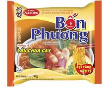 Ace Bon Phuong Hot & Sour Shrimp Instatn Noodle 70g