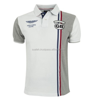 top branded sports golf wears, casual polo shirts,