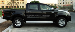 NEW TOYOTA HILUX 3.0L AT DIESEL D-4D