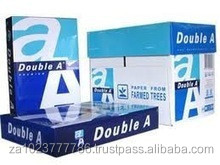 White Double A Copy Paper A4 High Grade Grade A HOT SALES