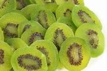 dried and frozen kiwi fruit