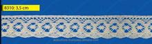 Cotton Lace 8310