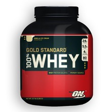 WHEY PROTEIN 100% SUPPLEMENT