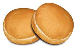 low fat starch for Hamburger buns