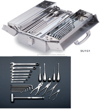 Auto tool set very hard and strong made by Tone , lobtex , Ktc from japan