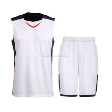 Basketball Uniform f