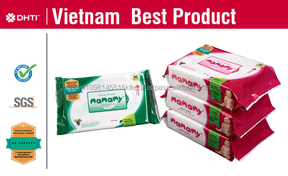 You want to provide the best baby wipes to your customers baby wipe
