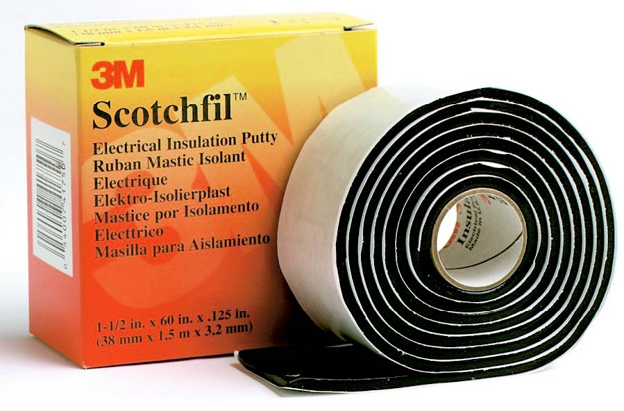 3m Scotchfil Electrical Insulation Putty Buy Pvc Tape