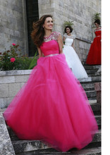 New Arrival High Fashion Sexy Couture Intricate Crystal Beaded Handmade Mermaid Long One Piece Pink Prom Evening Dress