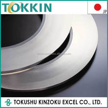 steel alloy ,thickness 0.010 - 2.500mm, width 3 - 300 mm, Small quantity, short time delivery