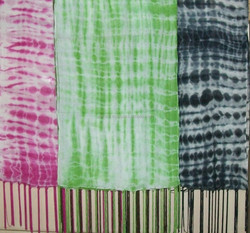 Shaded printed Stoles
