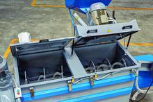 Ministar 2000 tavuk yem makinesi/tavuk yem karıştırma makinesi/yem makinesi