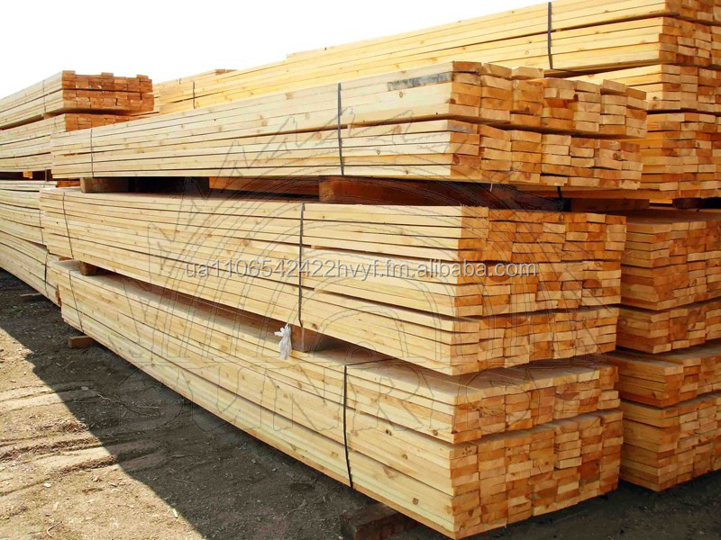 Pine wood sawn timber buy rubber