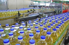 Malaysia High-quality Cooking Oil FMCG products