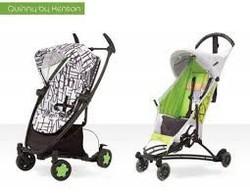 Buy 2 get 1 free Quinny Zapp Xtra Stroller - Kenson