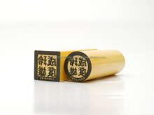High quality and Remarkable custom hand stamps with cool looking Kanji