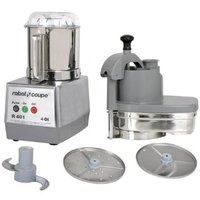 Robot Coupe R401 All Metal 4 qt Commercial Food