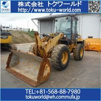 High-performance and Durable used cat 910 wheel loader at reasonable prices