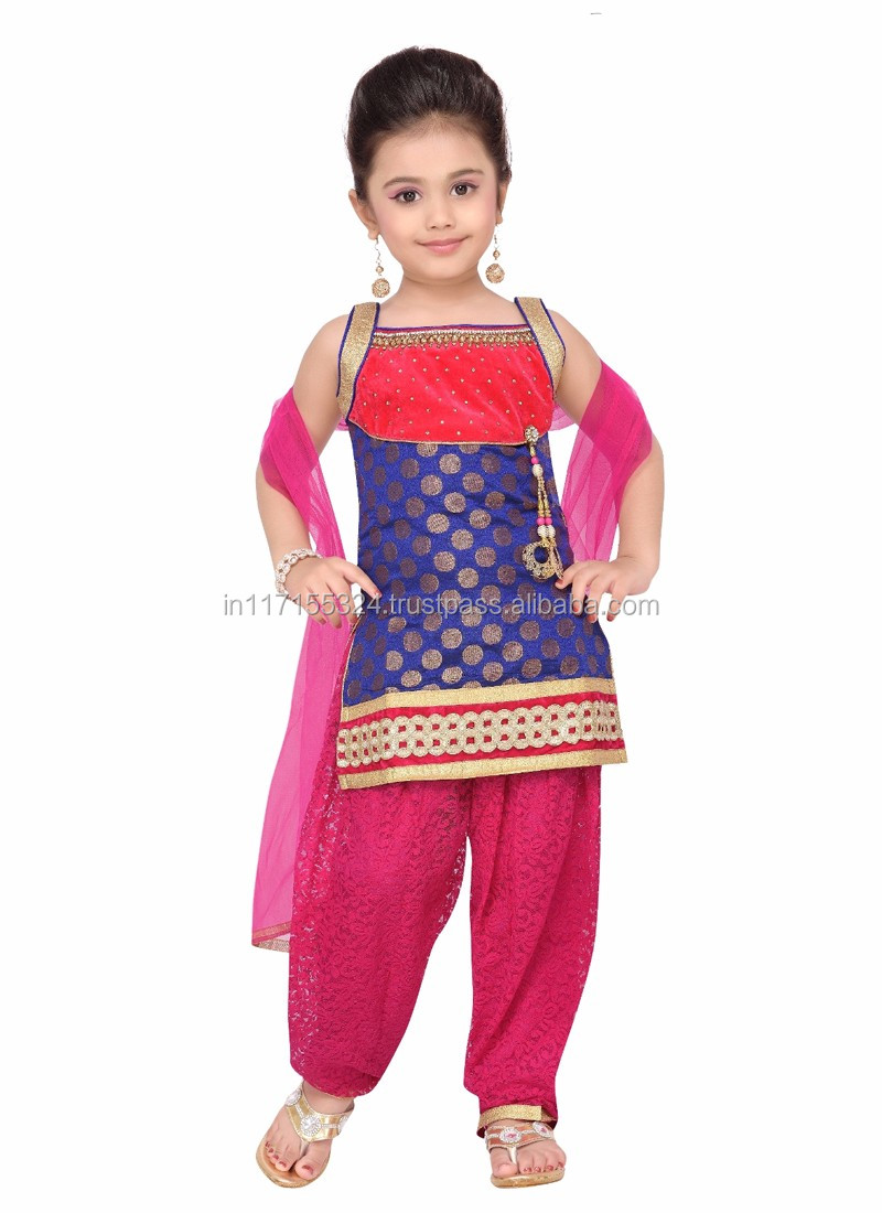 Child Design Clothes   Designer Dresses For Girl Child Online